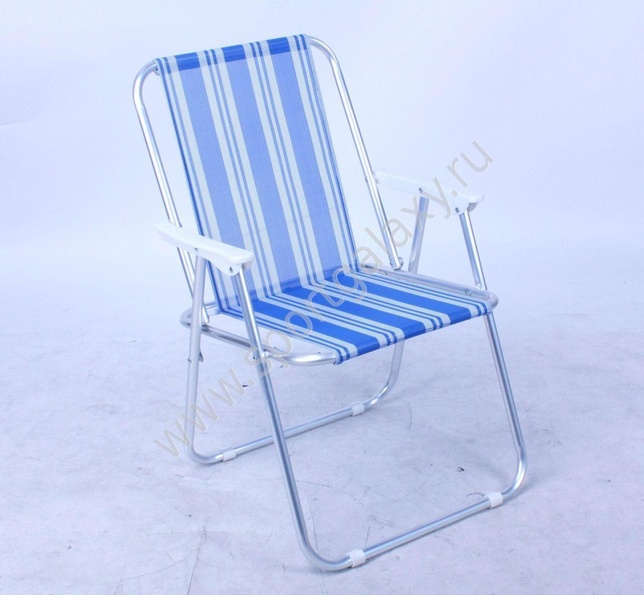 Походный стул раскладной своими руками