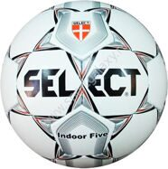 Мяч футбольный №4 Select Indoor Five зал