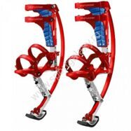Джампер Skyrunner Junior Red (20-40кг)